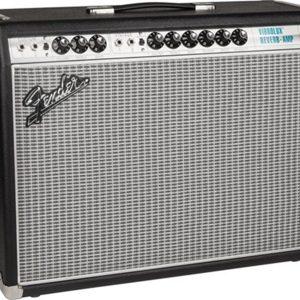 Fender® '68 Custom Vibrolux® Reverb Combo Amp