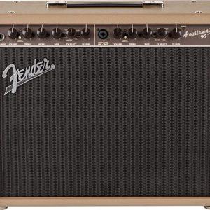 Fender® Acoustasonic 90 Acoustic Guitar Amp