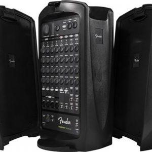Fender® Passport Venue Portable PA System