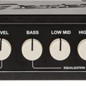 Fender® Rumble 200 Bass Amp Head V3 200 Watts