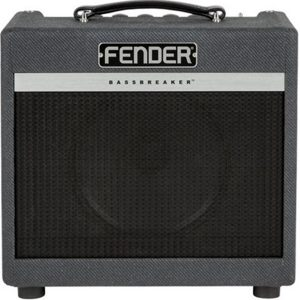 Fender® Bassbreaker 007 7-Watt Tube Combo Amplifier