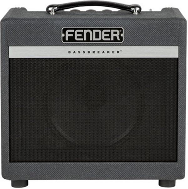 Fender® Bassbreaker 007 7-Watt Tube Combo Amplifier