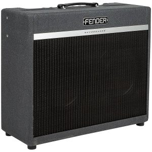 Fender® Bassbreaker 45 45-Watt Tube Combo Amplifier