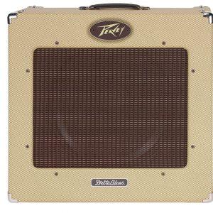 """Peavey Delta Blues II 115 30 Watt 1x15"""" Guitar Combo Amplifier"""
