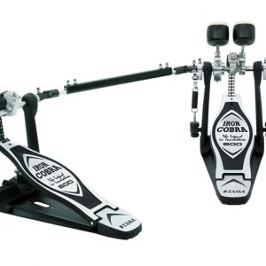 Tama HP600DTW Iron Cobra 600 Double Bass Drum Pedal