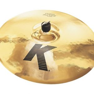 "Demo Zildjian 18"" K Custom Fast Crash"